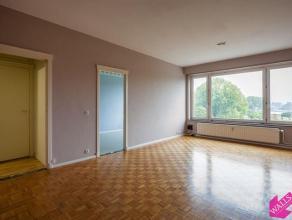 Appartement te huur in 2050 Antwerpen