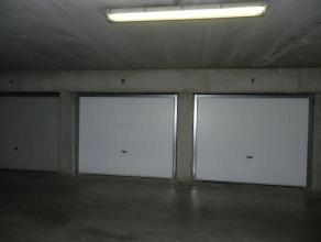 Garage te huur in 3500 Hasselt