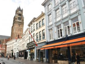 Bedrijfsvastgoed te huur in 8000 Brugge