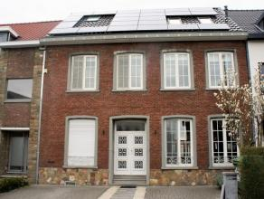 Huis te huur in 3500 Hasselt