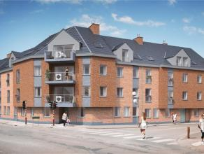 Appartement te koop in 1300 Wavre