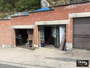 Garage te koop in 5000 Namur