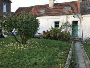 Maison à vendre à 7021 Havré