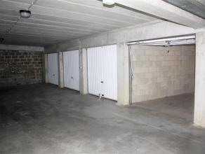 Garage te huur in 1300 Wavre