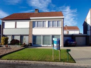 Huis te koop in 8710 Ooigem