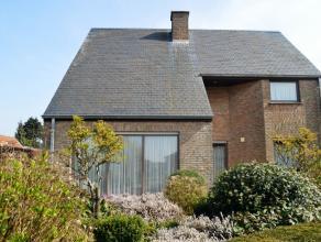 Huis te huur in 9990 Maldegem