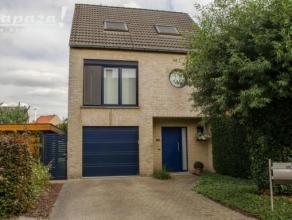 Huis te koop in 9200 Oudegem