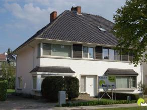 Huis te huur in 2650 Edegem