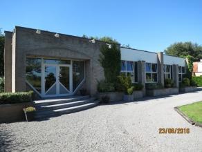 Bedrijfsvastgoed te koop in 9840 De Pinte