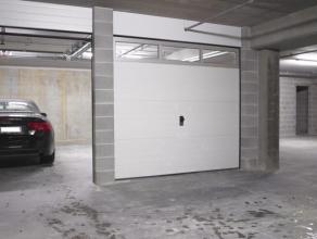 Garage te koop in 2550 Kontich
