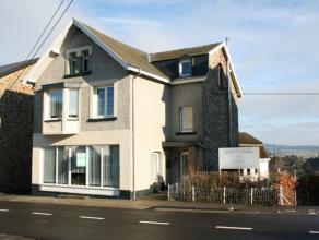 Maison à vendre à 4990 Lierneux