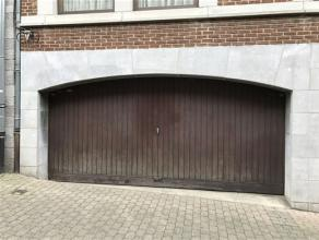 Garage te huur in 5000 Namur