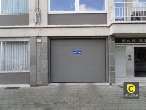 Garage te huur in 2600 Berchem
