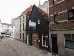 Bien professionnel à vendre à 2000 Antwerpen
