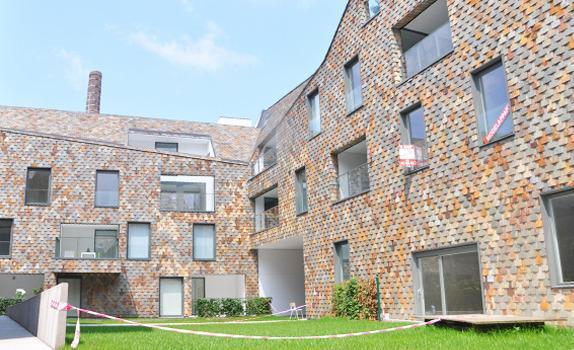 Appartement te huur in 8000 Brugge
