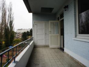 Appartement à louer à 1081 Koekelberg