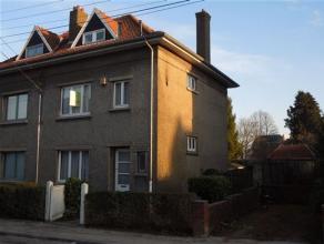 Maison à vendre à 7090 Braine-le-Comte