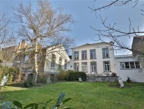 Huis te koop in 5000 Namur