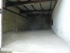 Garage à louer à 6791 Athus