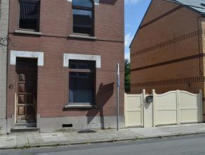 Maison à vendre à 7012 Jemappes