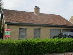 Huis te huur in 8380 Dudzele