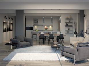 Op het trendy Zuid bouwt VERCITY bouwproject SOMETHING SOUTH, 27 appartementen en ca 815 m² handelsruimte. Het project is ideaal gelegen tussen d