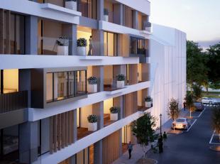 Op het trendy Zuid bouwt VERCITY bouwproject SOMETHING SOUTH, 27 appartementen en gelijkvloerse handelsruimte. Het project is ideaal gelegen tussen de
