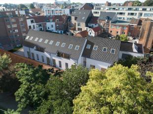 Deze woning maakt deel uit van het nieuwbouwproject Walque in the Park waar in totaal 7 rustig gelegen woningen met elk een eigen stadstuin worden geb