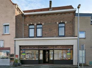 Opbrengsteigendom met handels/kantoorruimte en een studio.<br /> Dit voormalige hotelletje, gelegen net aan de Vaart Leuven-Mechelen, heeft een charma