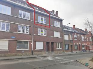 Dit duplex appartement is gelegen in het hart van Kessel-Lo.<br /> Het is gelegen op de 2e verdieping van een grote woning.<br /> Er is een leefruimte