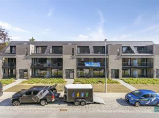 Assistentiewoning in het centrum van Herent<br /> Een hoogwaardig appartement met de nodige woonassistentie!<br /> Het appartement bevindt zich op de