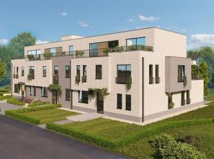 Appartement te koop                     in 3212 Pellenberg