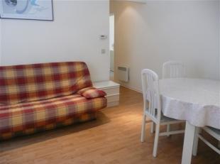 Appartement te huur                     in 1040 Etterbeek