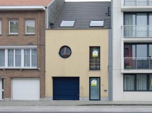 Instap klare woning met garage en 3 (mog tot 4) slaapkamers.<br /> Deze nette, smaakvolle bel-etage is centraal gelegen dichtbij verbindingswegen, win