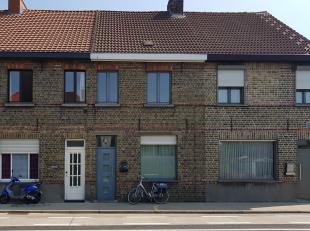 Maison à louer                     à 8200 Sint-Michiels