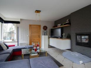 Maison à vendre                     à 8200 Sint-Michiels