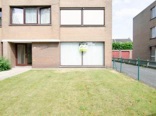 Appartement à vendre                     à 8310 Sint-Kruis