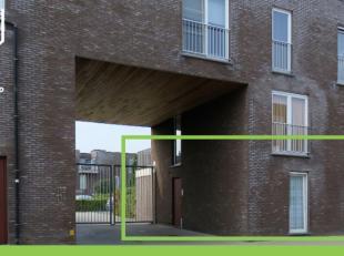 Gezellig recent gebouwd 2 slaapkamer appartement gelegen op de gelijkvloerse verdieping in residentieel complex Suinpark.<br /> Het appartement werd g