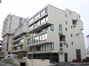 Volledig gerenoveerd appartement van 60 m² met o.a. één slaapkamer en ruime leefruimte.<br /> Dit volledig gerenoveerde appartement