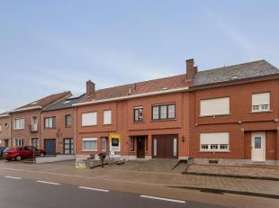 Ruime woning in Kumtich op een perceel van 5a met o.a. een bewoonbare oppervlakte van 200 m², 3 slaapkamers, inpandige garage, ruime woonkamer en