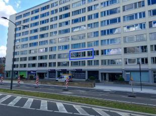 Gerenoveerd 3-slaapkamer appartement op de tweede verdieping in Residentie Breughelhof. Optioneel: mogelijkheid tot aankoop garagebox met berging. EPC