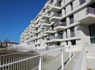 Nieuw appartement met twee slaapkamers gelegen in residentie PIT aan het Viander domein in Tienen. Inclusief parking en kelderberging.<br /> Indeling