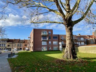 Erkende 'assistentiewoning' (serviceflat) in het Park Passionisten te Tienen met o.a. een bewoonbare oppervlakte van 65 m², één sla