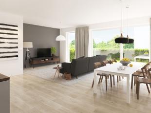 Appartement à vendre                     à 1502 Lembeek