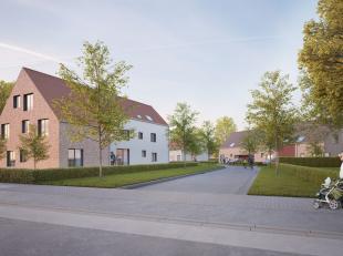 Appartement te koop                     in 2200 Morkhoven