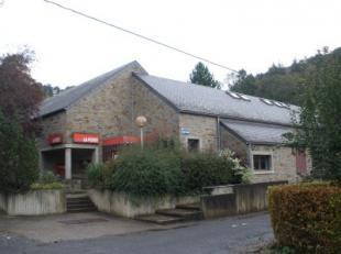 Maison à vendre                     à 4170 Comblain-au-Pont