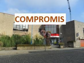 COMPROMIS bpost wordt huurder van het agentschap (ca.496 m²) aan 25.750/jaar.Partijen komen overeen dat zij gelijktijdig met de ondertekening van