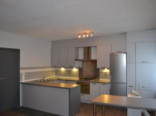 MECHELENDit gezellig appartement met 62m² woonoppervlakte bevindt zich op de eerste verdieping en is gelegen op wandelafstand van het winkelcentr