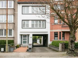 KESSEL-LODeze moderne, volledig instapklare triplex met 3 slaapkamers is ideaal gelegen op een boogscheut van Leuven en nabij het nieuwe kwartier Bell
