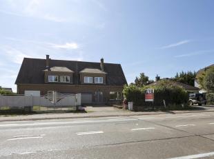 Maison à vendre                     à 3070 Kortenberg
